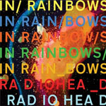 In Rainbows portada