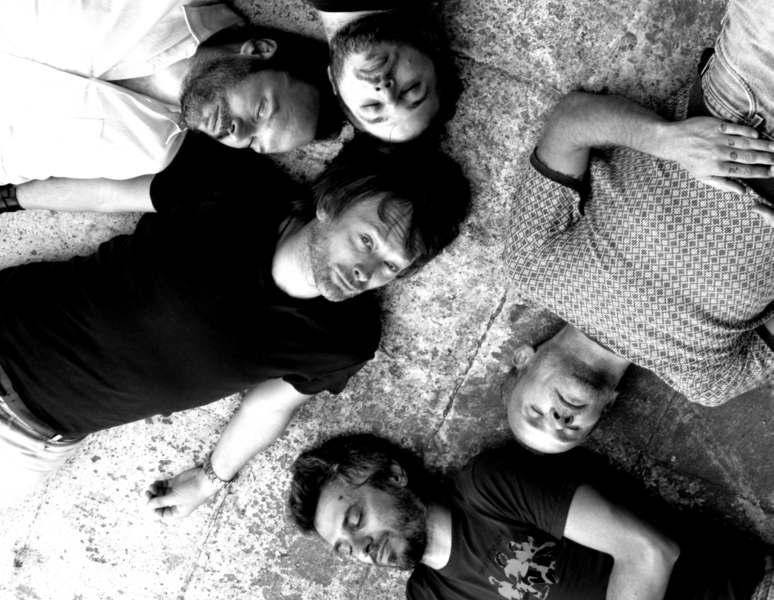 Thom y nueva banda