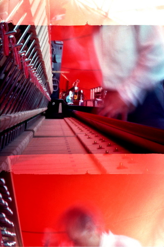 Century of piano (DAS)
