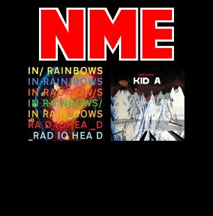 NME 100 Best