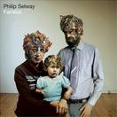Familial, disco solista de Phil Selway